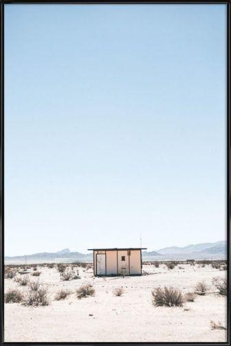 Desert House Christoph Abatzis